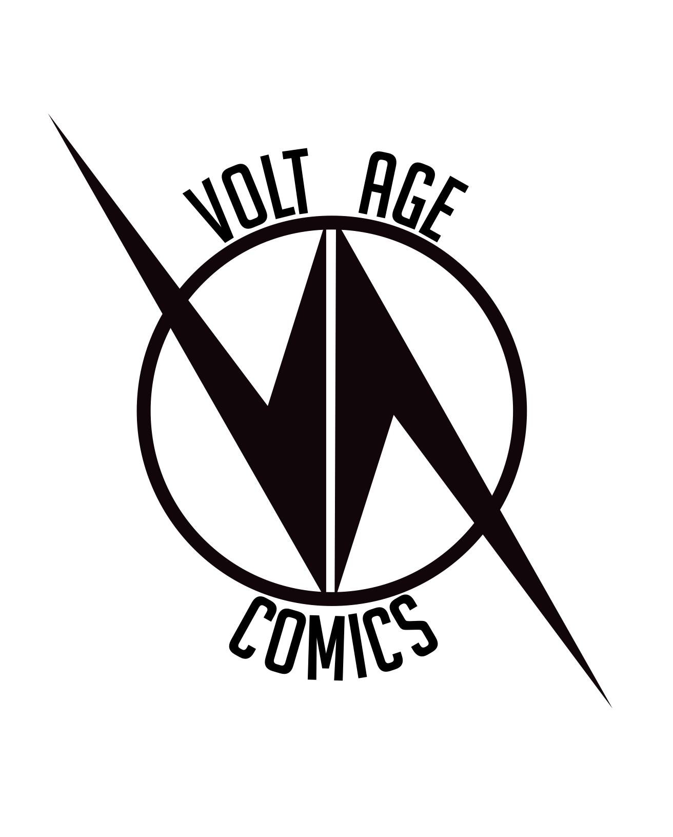 VOLT AGE COMICS